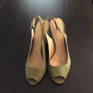 Via spiga shoes
